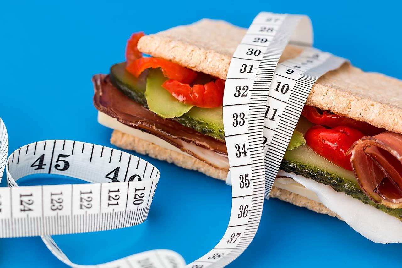 Ritrovare peso forma